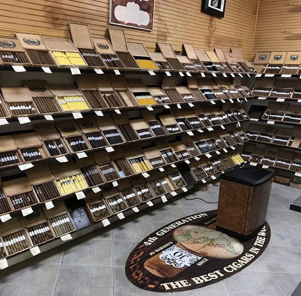 igar Factory   Hand Rolled Cigar Shop   JO Cigars   Habanos Smoke Shop