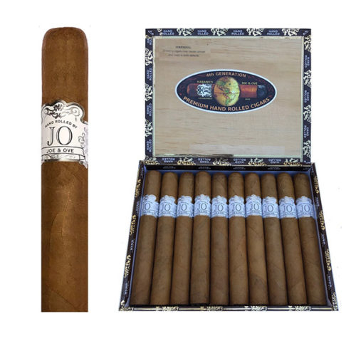 Image of Cervantes Cigars | Cigars Online | JO Cigars | Habanos Smoke Shop