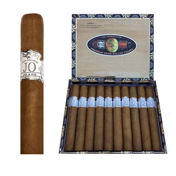Image of Cervantes Cigars | Cigars Online | JO Cigars | Habanos Smoke Shop