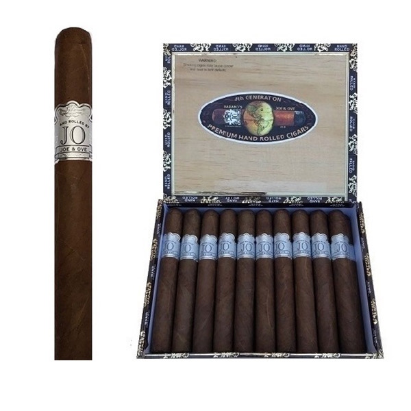 Cervantes Cigars | Cigars Online | JO Cigars | Habanos Smoke Shop