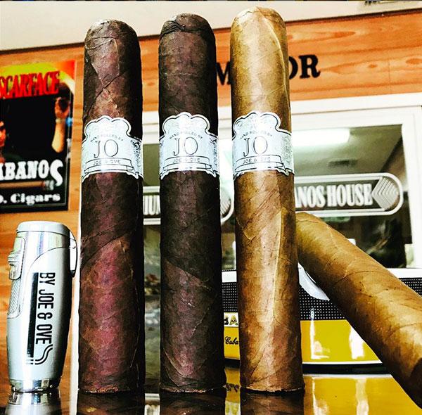 Cigar Factory   Hand Rolled Cigar Shop   JO Cigars   Habanos Smoke Shop