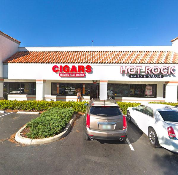 Cigar Shop   Habanos Smoke Shop   Fort Myers / Cleveland Ave Location