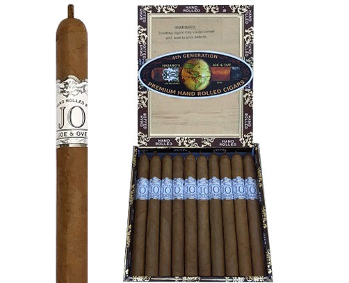 Cigar Shop | Hand Rolled Cigars Online | Habanos Smoke Shop | JO Cigars