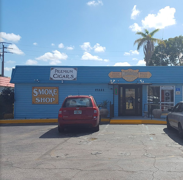 Cigar Shop   The Humidor of Joe and Ove   Fort Myers Beach Location