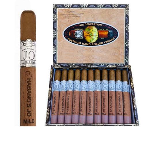 Corona Cedar Wrap Cigars | Cigars Online | JO Cigars | Habanos Smoke Shop
