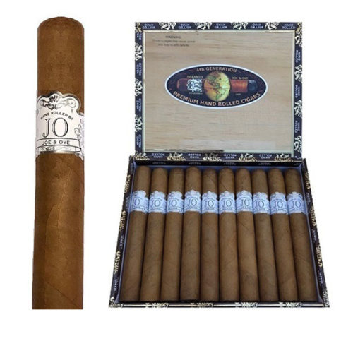 JO Giant Cigars | Cigars Online | JO Cigars | Habanos Smoke Shop