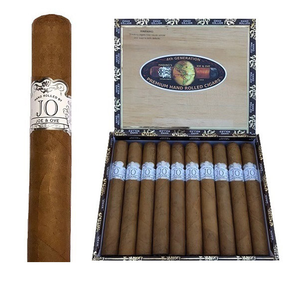 JO Giant Cigars | Cigars Online | JO Cigars | Habanos Smoke Shop