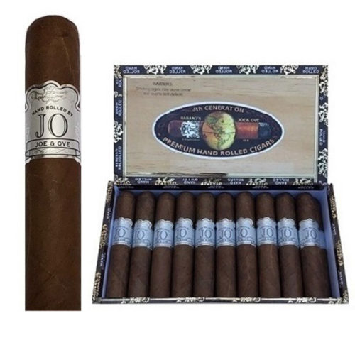 Magic Short Cigars | Cigars Online | JO Cigars | Habanos Smoke Shop