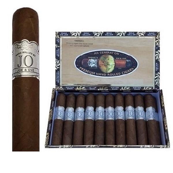 Magic Short Cigars | Cigars Online | JO Cigars | Habanos Smoke Shop