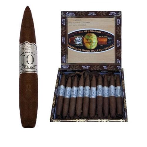 Perfecto Cigar Shorts Cigars | Cigars Online | JO Cigars | Habanos Smoke Shop