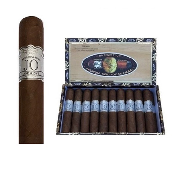 Robusto Cigar Short | Cigars Online | JO Cigars | Habanos Smoke Shop