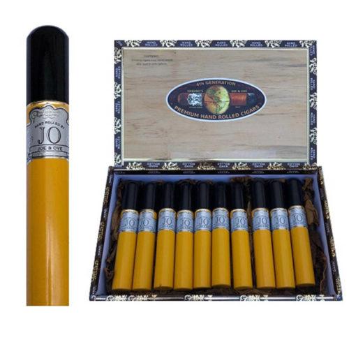 Toro Cigar Tubes | Cigars Online | JO Cigars | Habanos Smoke Shop