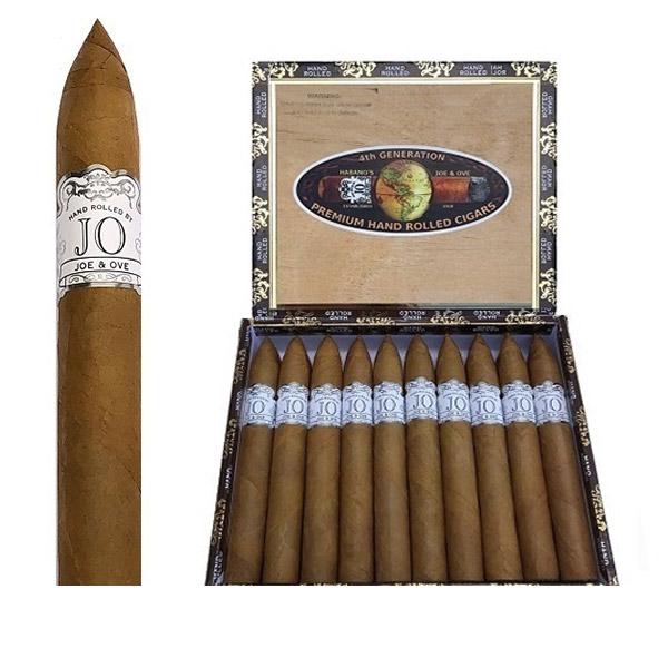 Torpedo Cigar | Cigars Online | JO Cigars | Habanos Smoke Shop