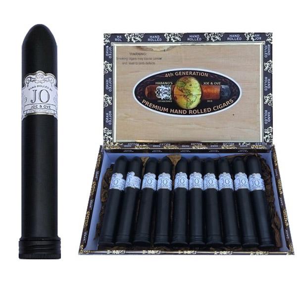 Torpedo Cigar Tubes | Cigars Online | JO Cigars | Habanos Smoke Shop